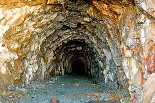Пещера Ветра (Cueva del Viento), Тенерифе
