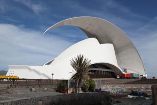 Санта-Крус-де-Тенерифе, (Santa Cruz de Tenerife) Тенерифе