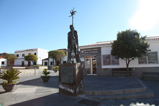 Сантьяго-дель-Тейде (Santiago del Teide), Тенерифе