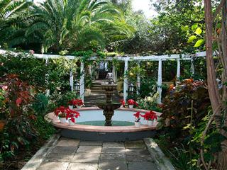 Сад орхидей Ситио Литре, Пуэрто-де-ла-Крус